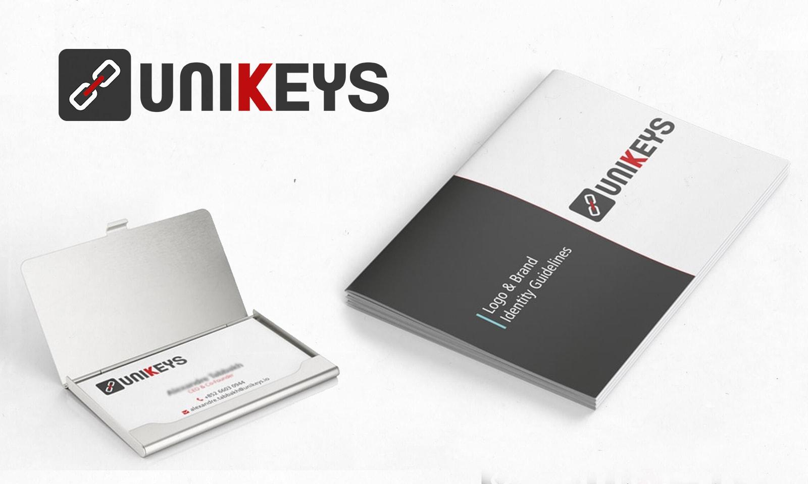 Branding, Logo, identity